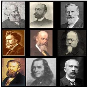 eea607f1b54 Grandes cientistas e o Espiritismo